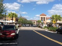 USA  Florida The Shops Shopping Center Tampa